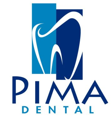 Pima Dental Logo Large